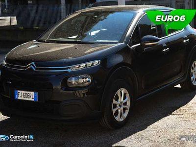 brugt Citroën C3 1.2 puretech Feel 82cv