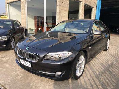 usata BMW 523 Serie 5 (F10/F11) Futura