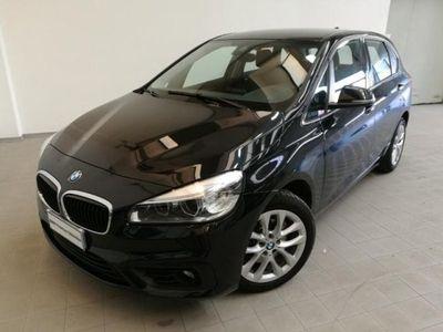 usata BMW 218 Serie 2 Active Tourer d Advantage del 2018 usata a Carpi