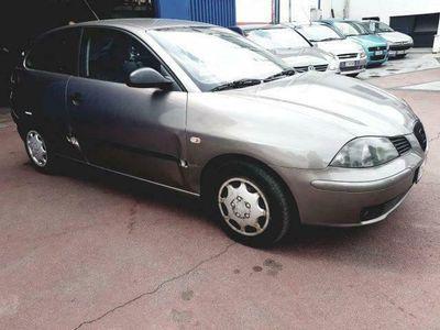 usata Seat Ibiza 1.2 12V 3p. Stella