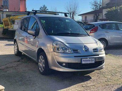 usata Renault Grand Modus 1.2 Live