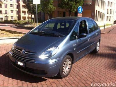 used Citroën Xsara Picasso -