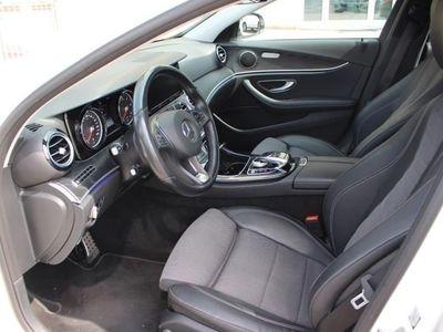 usata Mercedes E220 Classe E Classe E-S213 SW All-Terrain D E SW all-terraind Business Sport 4matic auto