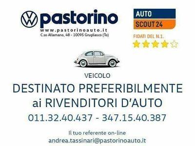 usata Lancia Delta 1.6 MJT DPF Platino del 2009 usata a Grugliasco