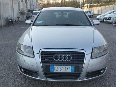 usata Audi A6 3.0 V6 TDI F.AP. quattro