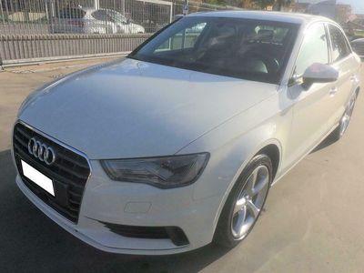 usata Audi A3 Sedan 1.6 TDI S tronic Business