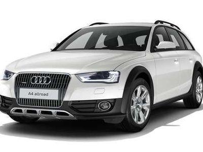 usata Audi A4 Allroad 2.0 TDI 190 CV S tronic Business * XENON*AUTOM*NA