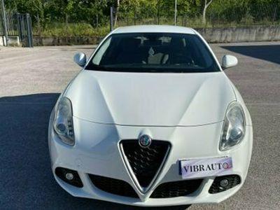 usata Alfa Romeo Giulietta 1.6 120CV