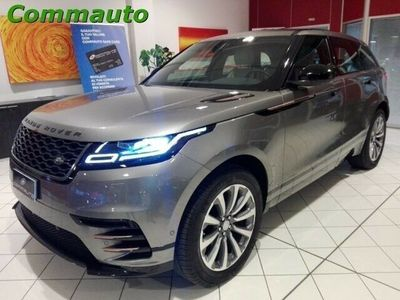 "używany Land Rover Range Rover Velar 3.0 V6 SD6 300 CV R-Dynamic SE ""LISTINO 89.000"""