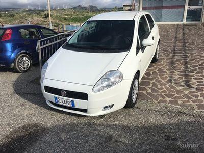 usado Fiat Punto 1.3 mtj 75cv euro 5