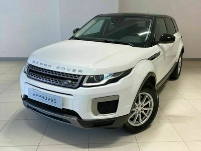 usata Land Rover Range Rover evoque 2.0 TD4 150 CV 5p. Pure *AUTOCARRO*