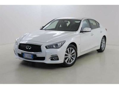 usata Infiniti Q50 2.2 Diesel AT Premium Executive