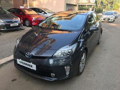 second-hand Toyota Prius 1.8 hybrid 2013 rate e permute