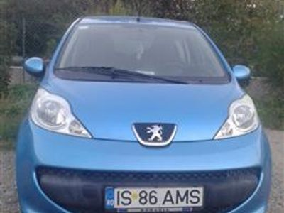 usata Peugeot 107 -- 1.0 3p. Sweet Years - anno 2008