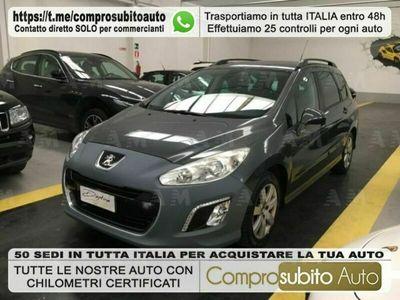 usata Peugeot 308 1.6 8V e-HDi 112CV 5p. PREZZO ABBINATO €3200 rif. 15977086