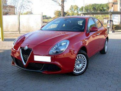 usata Alfa Romeo Giulietta 1.4 Turbo 120 CV Benzina *Solo km 3500* Come Nuova