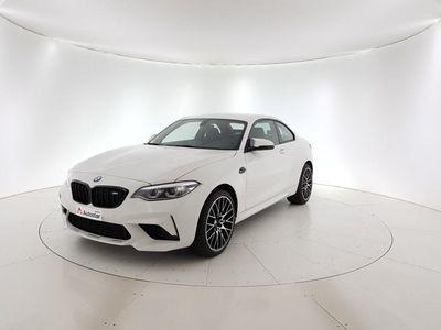 usata BMW M2 M SERIE 2 COUPE Serie 2 Coupé (f22)Coupé Competition