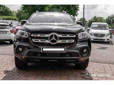 usata Mercedes X250 d 4Matic Progressive