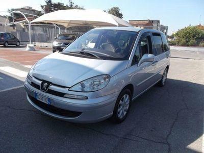 usata Peugeot 807 2.0 HDi FAP ST