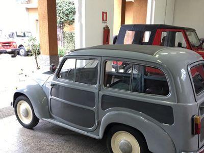 brugt Fiat Belvedere 500C