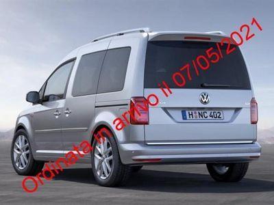 usata VW Caddy 1.4 TSI DSG HIGHLINE MAXI DEL 2020