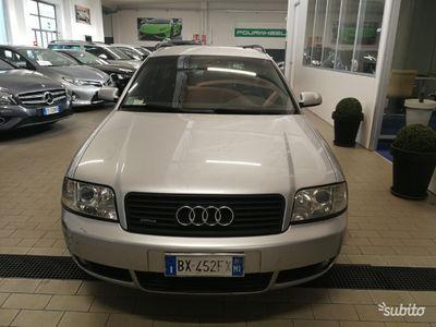 brugt Audi A6 Avant 2.5tdi 180cv 4x4 tiptronic