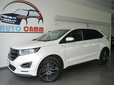 brugt Ford Edge 2.0 TDCI 210 CV AWD Powershift ST LINE