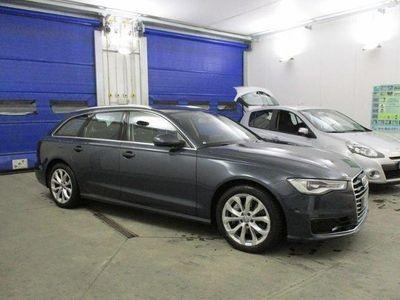 brugt Audi A6 AVANT 3.0 TDI C.D. quattro S tronic Business