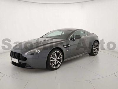 usata Aston Martin Vantage Coupé S Coupé Sportshift
