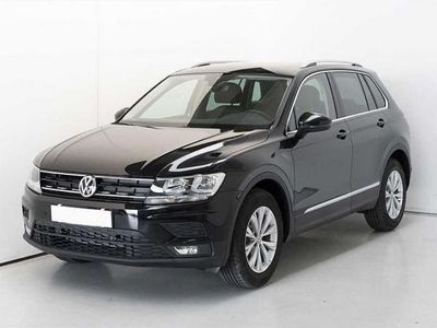 gebraucht VW Tiguan 2.0 TDI SCR Business BlueMotion Technology nuova a Cremona