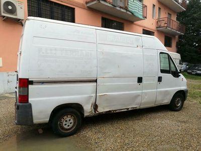 usata Fiat Ducato 14 2.8 diesel Aria condizionata