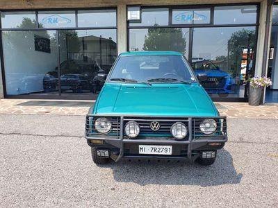 usata VW Golf Country 1800i cat 5 porte 4x4