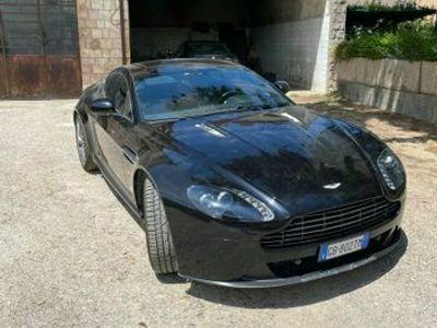 usata Aston Martin V8 Vantage S Coupé