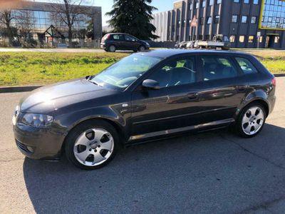 usata Audi A3 SPB 2.0 TDI 170 CV F.AP. quattro Ambi*CERCHI