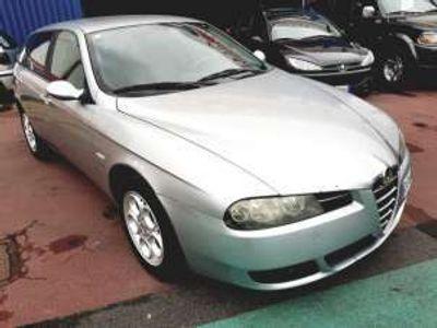 usata Alfa Romeo Crosswagon 156 1.9 JTD 16V Crosswagon Q4 Distinctive 156 1.9 JTD 16VQ4 Distinctive