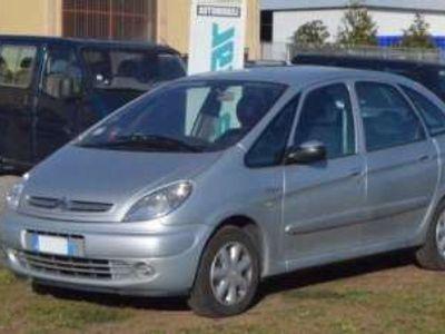 usata Citroën Xsara Picasso 2.0 HDi Exclusive del 2004 usata a Buttapietra
