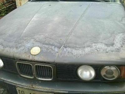 usata BMW 520 i e34 150cv 24v del 1990 per ricambi