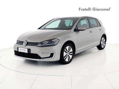 usata VW Golf e-Golf 5p