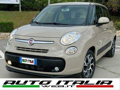 usata Fiat 500L 1.6 M-JET 120CV POP