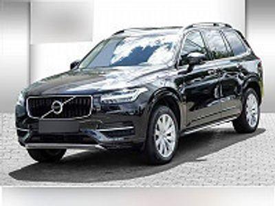 usata Volvo XC90 T5 Awd Geartronic Momentum, Leder, Navi