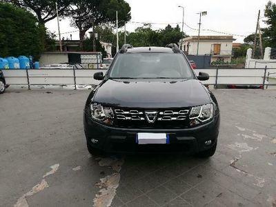 used Dacia Duster 1.5 dCi 110CV 4x2 Lauréate Garanzia ufficiale Daci