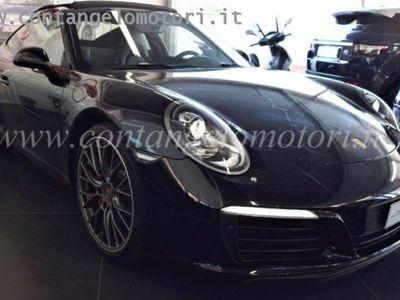 usata Porsche 911 Carrera S 3.0 Coupé