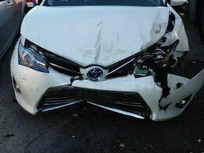 usata Toyota Auris - 2012