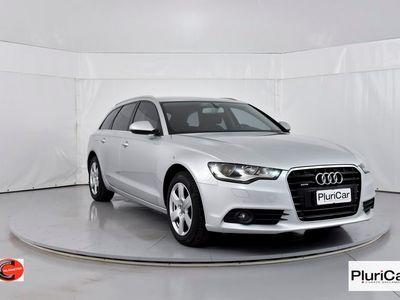 usata Audi A6 Avant 3.0 TDI 204cv Quattro S tronic Business