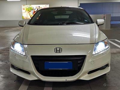 usata Honda CR-Z 1.5 GT Plus i-Pilot 2010