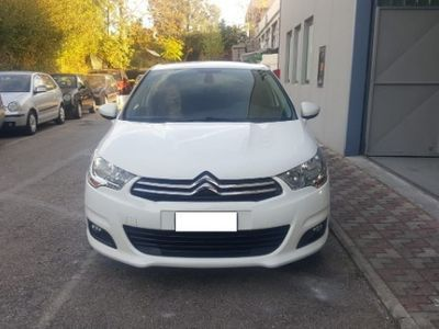 usado Citroën C4 1.6 Hdi - Ok NeoPatentati