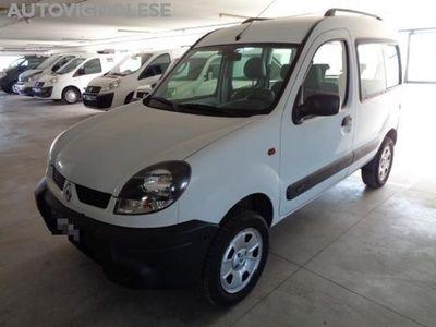 used Renault Kangoo Kangoo 1.6 16V 4x4 5p. Fairway1.6 16V 4x4 5p. Fairway