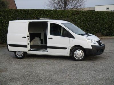 usata Fiat Scudo 2.0 MJT FURGONE Comfort rif. 10884252