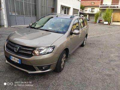 gebraucht Dacia Logan MCV 1.5 dCi 8V 90CV Lauréate