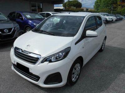 used Peugeot 108 1.0 VTI Active
